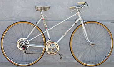 [Roold Mixte 10 Speed Bike]