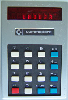 [Commodore Minuteman 6x]