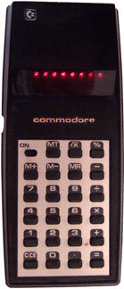 [Commodore 798A]