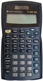 texas inc kalkulator