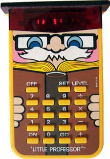 Black Kid Calculators