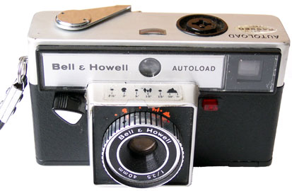 [Bell & Howell Autoload 340]