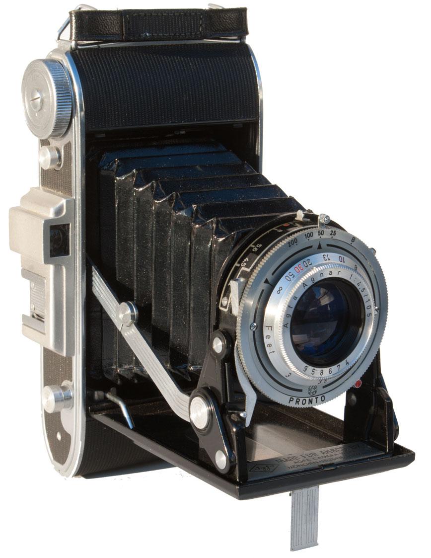 film camera lens