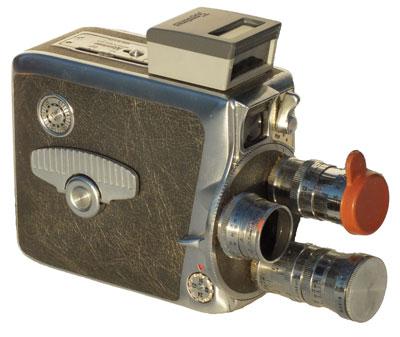Movie Cameras