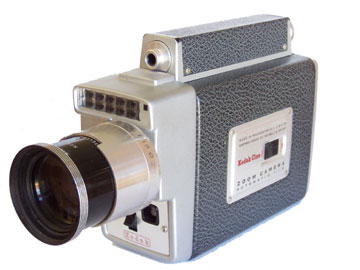 [Kodak Cine Zoom Camera]