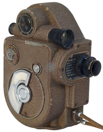 Image result for revere 8mm camera