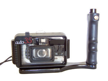[Ikelite Auto35 Camera and Housing]