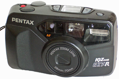 Mr  Martin's Web Site - 35mm Rangefinder and Viewfinder Cameras