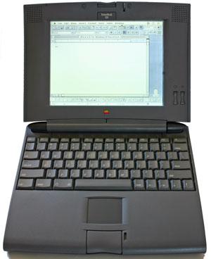 1994 Apple PowerBook 520]