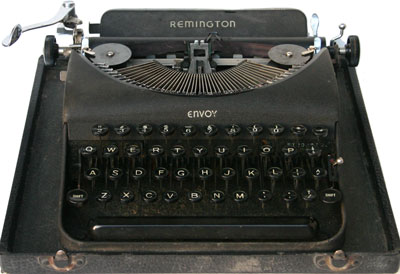 [Remington Envoy]