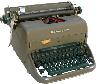 [Remington Super-Riter]