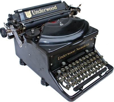 [Underwood Noiseless]